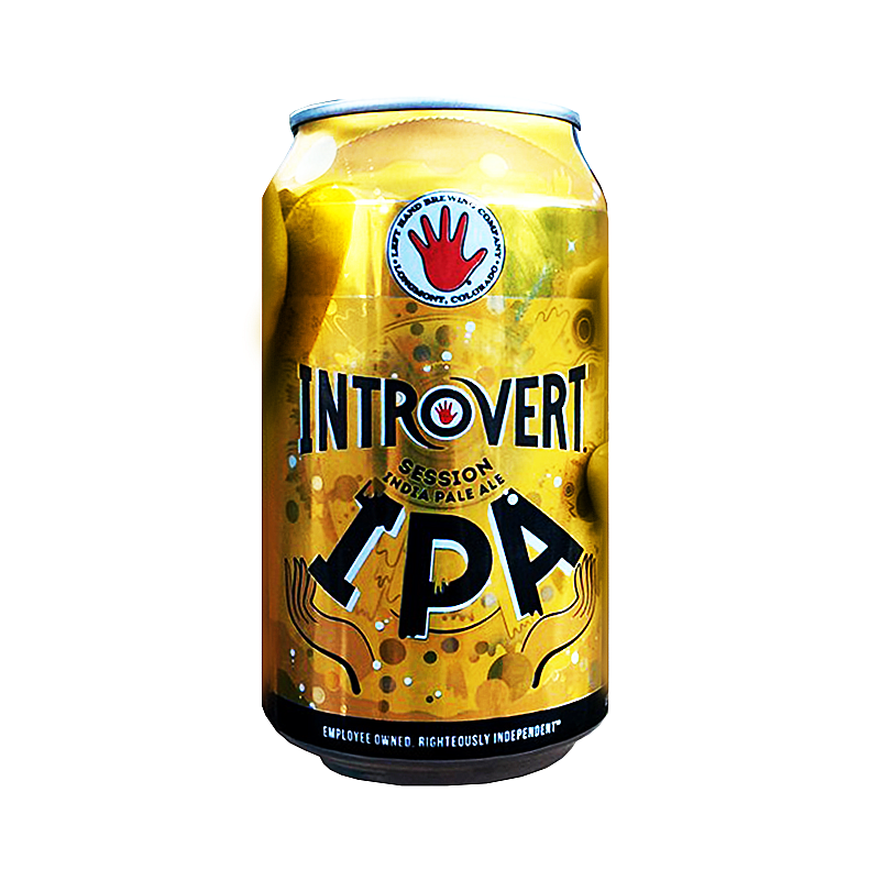 Introvert Session IPA