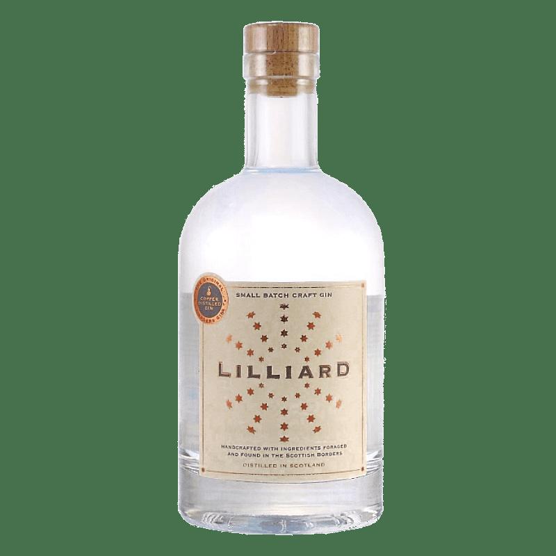Lilliard Botanical Gin