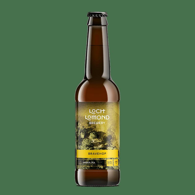 Bravehop by Loch Lomond Brewery