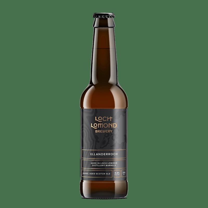 Ellanderoch 12 Case by Loch Lomond Brewery