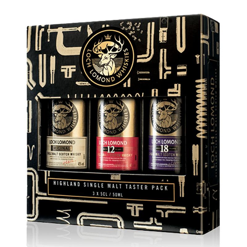 Loch Lomond Gift Pack by Loch Lomond