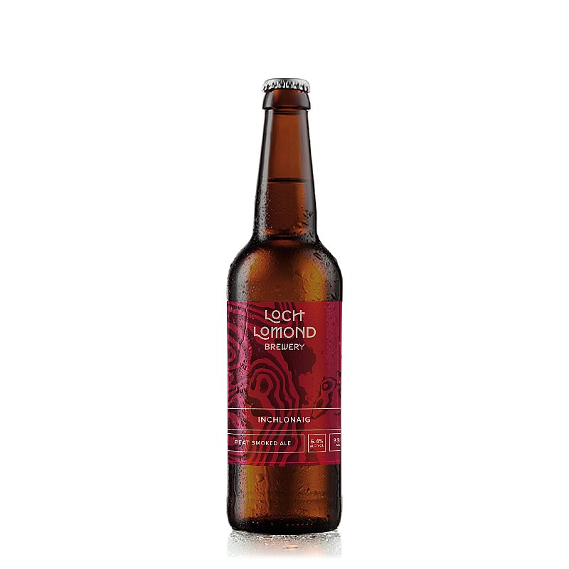 Inchlonaig by Loch Lomond Brewery
