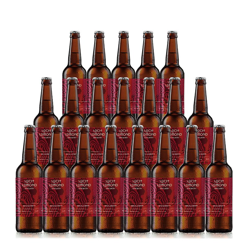 Inchlonaig 20 Case by 360 Degrees Brewing