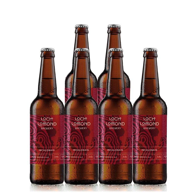 Inchlonaig 6 Case by Loch Lomond Brewery