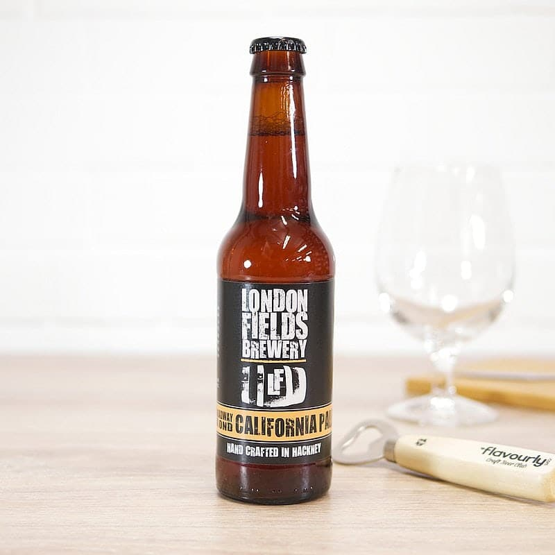 Broadway Blonde by London Fields Brewery