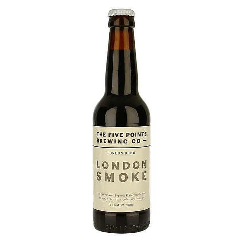London Smoke by Five Points