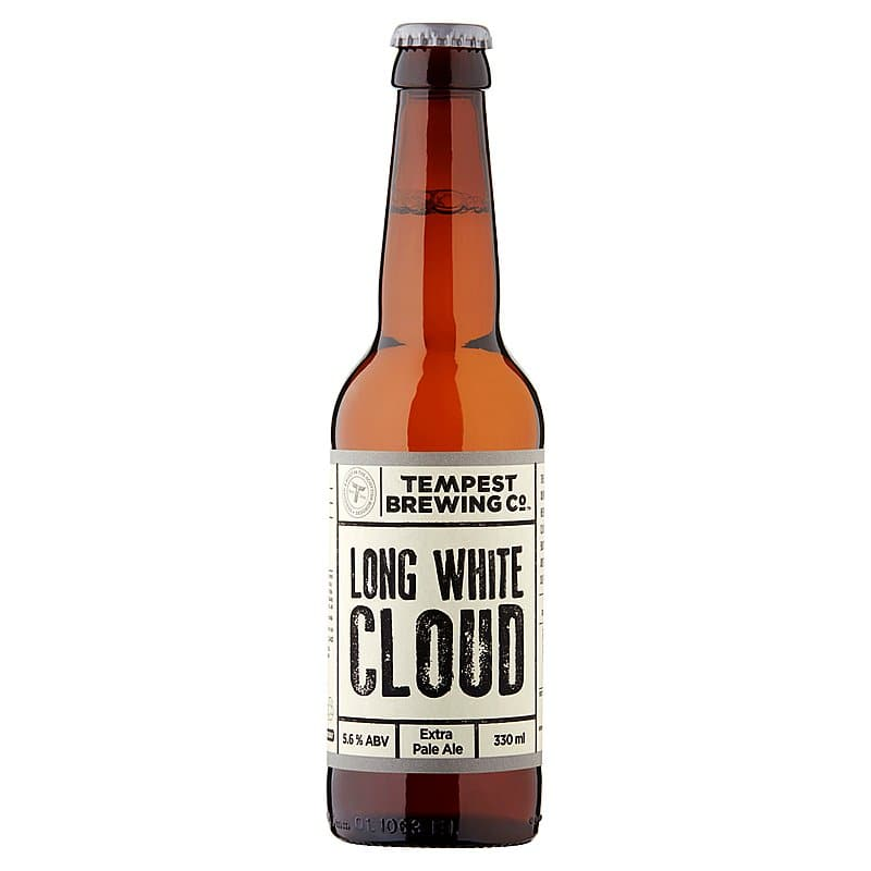 Long White Cloud by Tempest Brewery