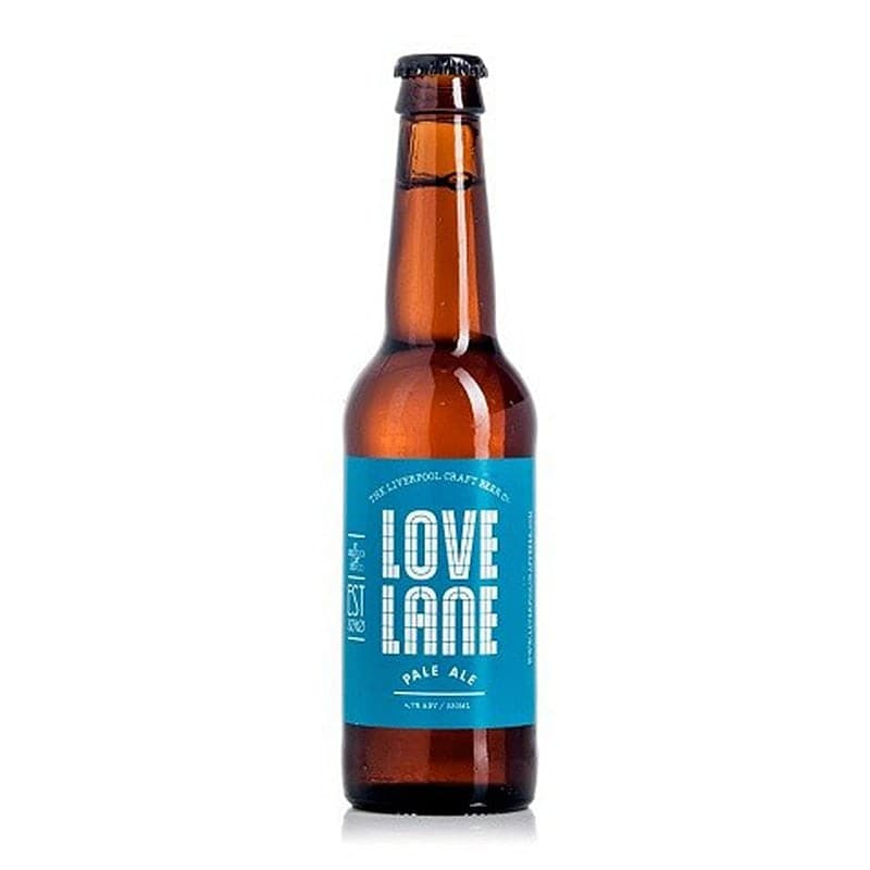 Love Lane by The Liverpool Craft Beer Co.