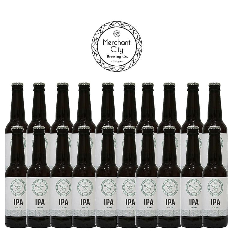 IPA 20 Case by Merchant City Brewing