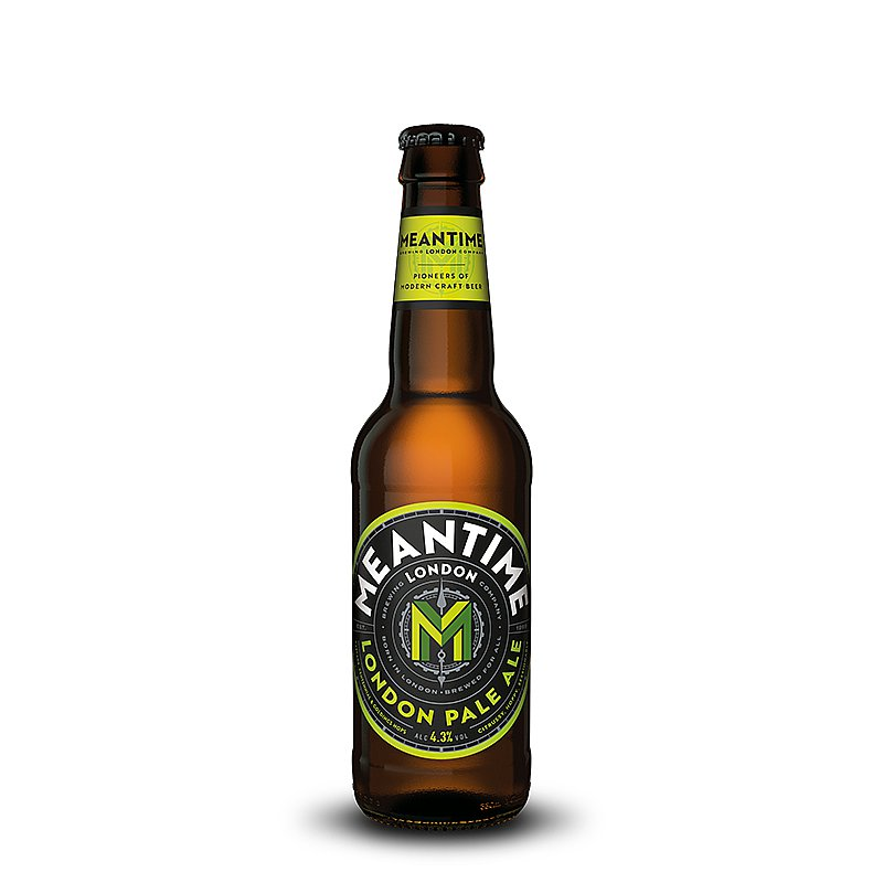 London Pale Ale by Meantime Brewing