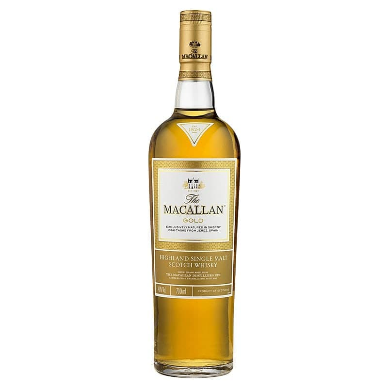 The Macallan Gold 35CL