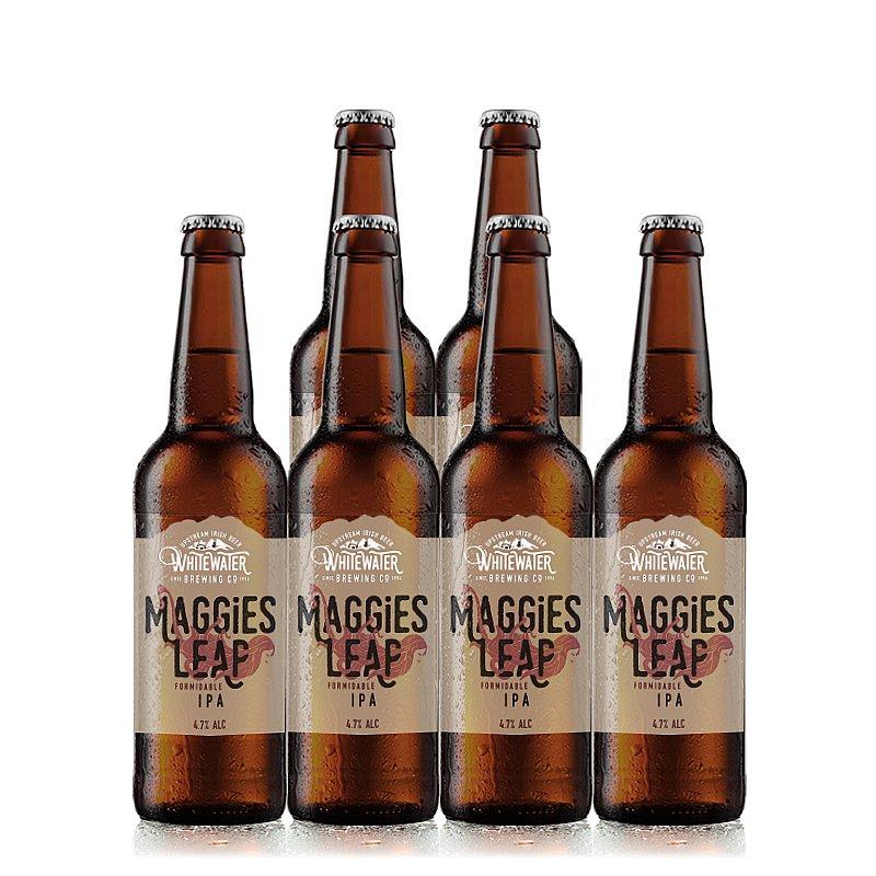 Maggies Leap 6 Case