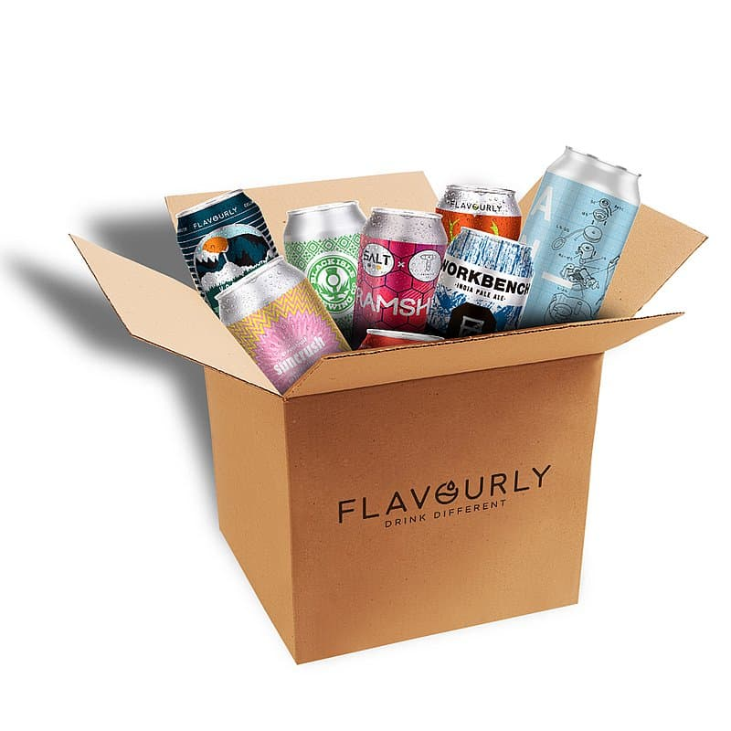 Warehouse Clearance 20 Case by Flavourly Collaboration Cases