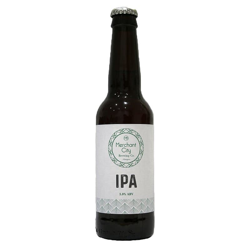 Merchant City IPA by Merchant City Brewing