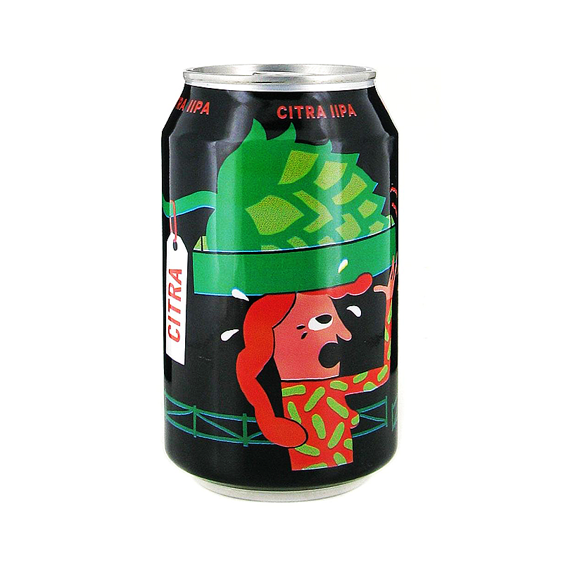 Imperial IPA Citra by Mikkeller