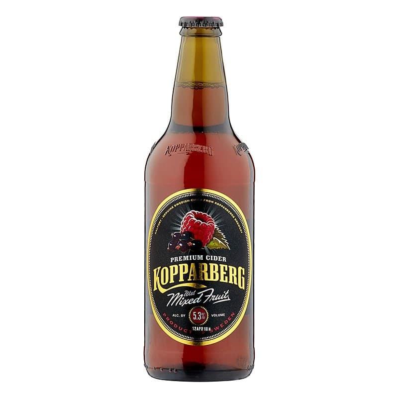 Kopparberg Mixed Friut Cider