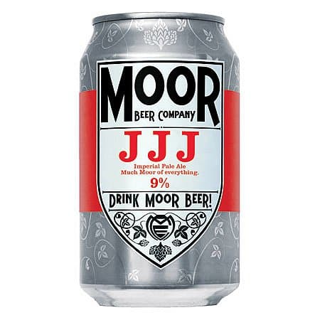 JJJ by Moor Beer