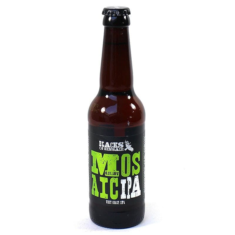 Mosaic IPA by Blacks of Kinsale