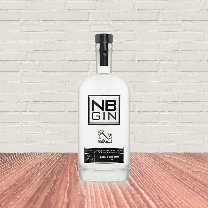NB Gin by NB Gin