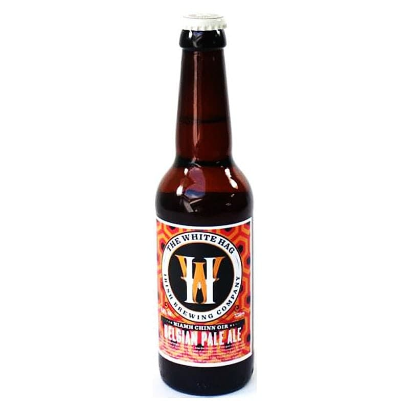 Niamh Chinn Oir by The White Hag Irish Brewing Co.