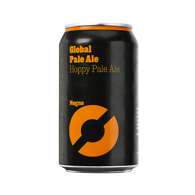 Global Pale Ale by Nøgne Ø