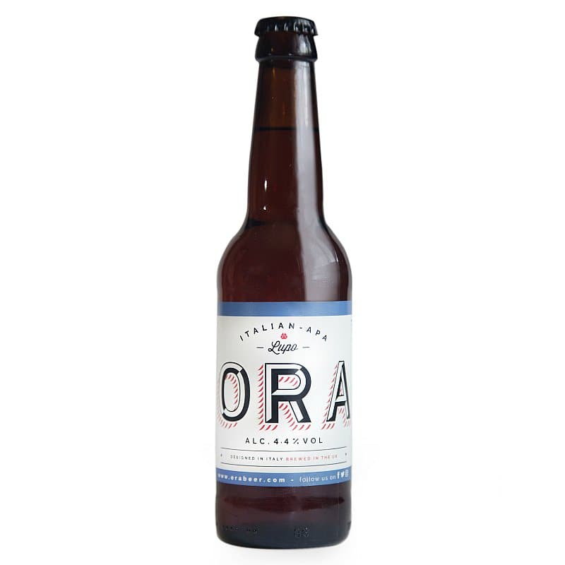 Ora Pale Ale by Ora Brewing