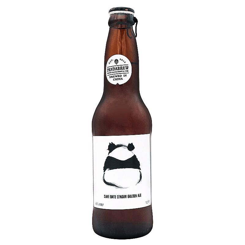 Safe Date by Panda Brew