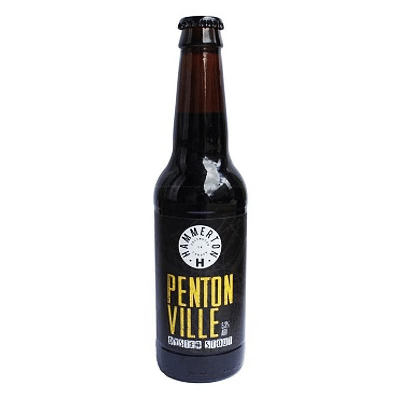 Pentonville by Hammerton Brewery