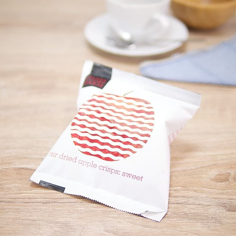 Sweet Apple Crisps by Perry Court Farm
