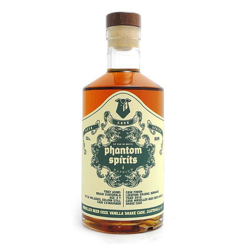 Phantom Spirits Rum by Mikkeller