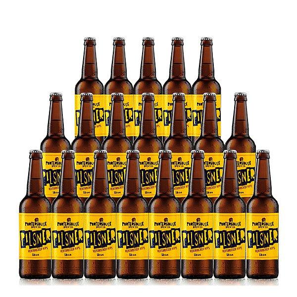 Pilsner 20 Case by Porterhouse Brewing Co.