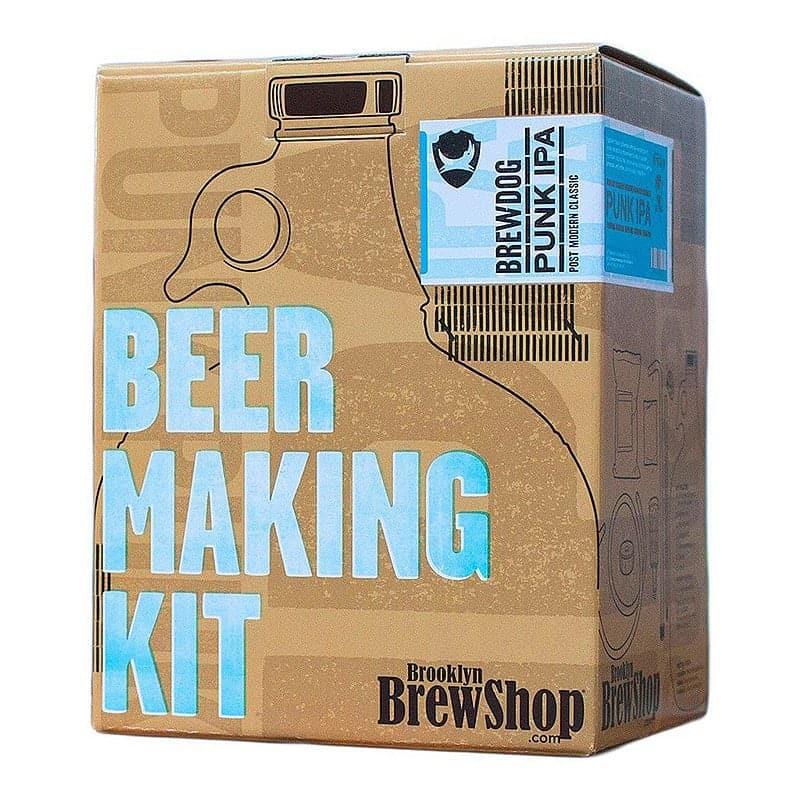 Brooklyn Brew Brewdog's Punk Ipa by Brooklyn Brew Shop