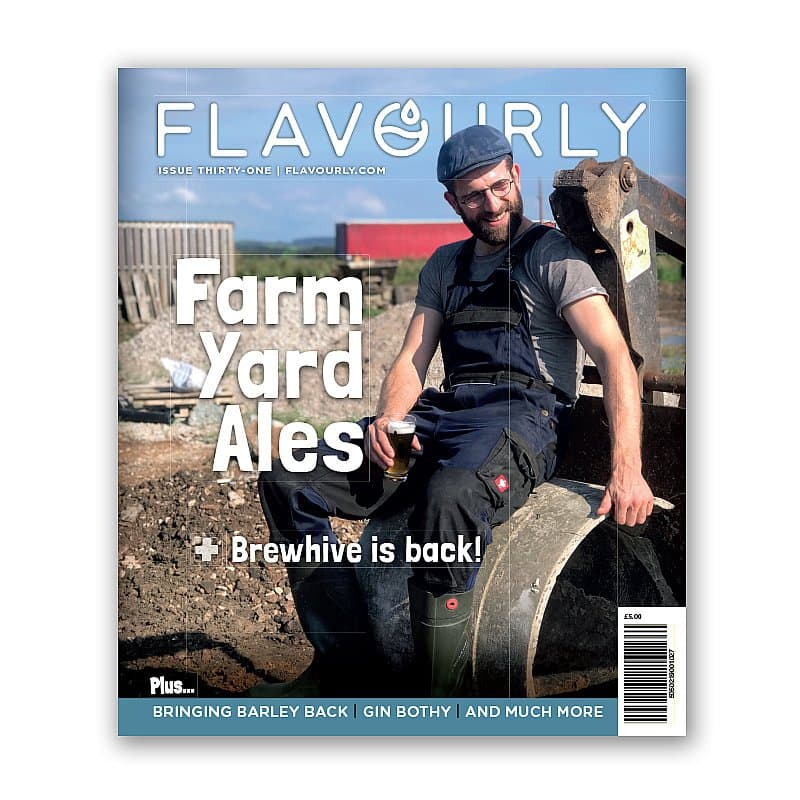 September 2019 Issue by Flavourly