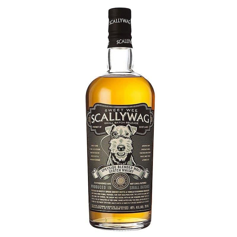 Scally Wag Malt Whisky