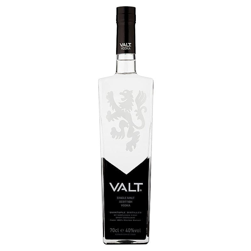 Valt Scottish Single Malt Vodka