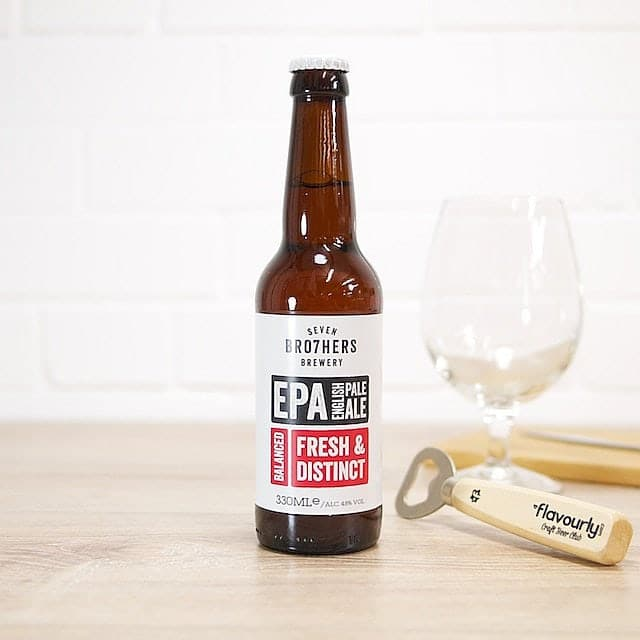 Seven Brothers EPA by Seven Brothers