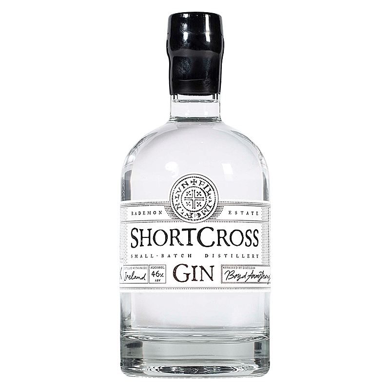 Shortcross by Rademon Estate Distillery
