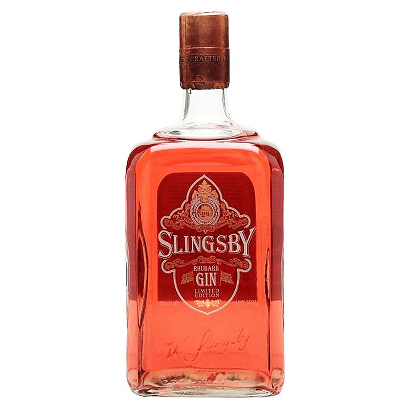 Slingsby Rhubarb