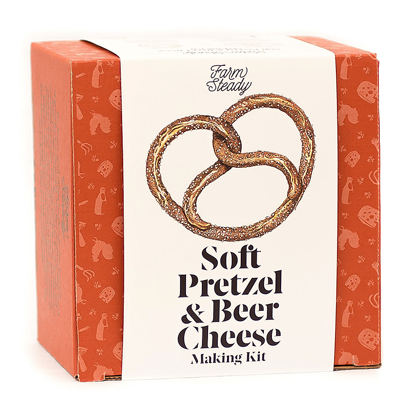 Brooklyn Brew Beer Cheese Kit by Brooklyn Brew Shop