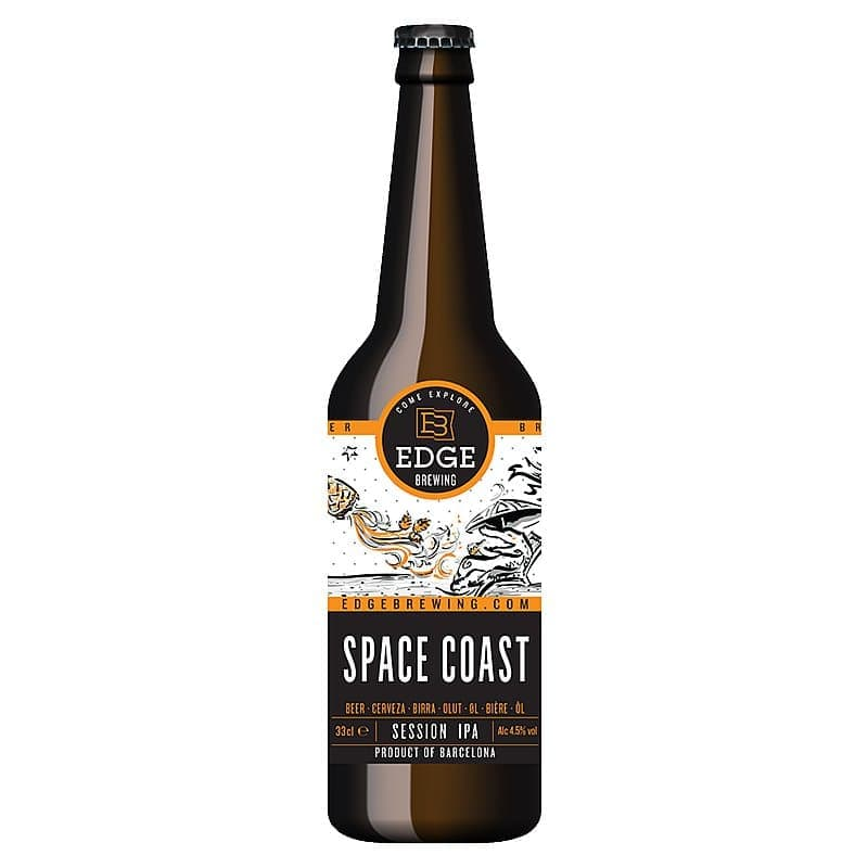 Space Coast by Edge Brewing