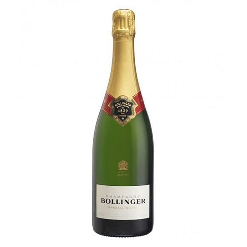 Special Cuvee N.V. by Bollinger