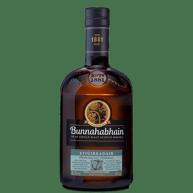 Stiuireadair Single Malt by Bunnahabhain