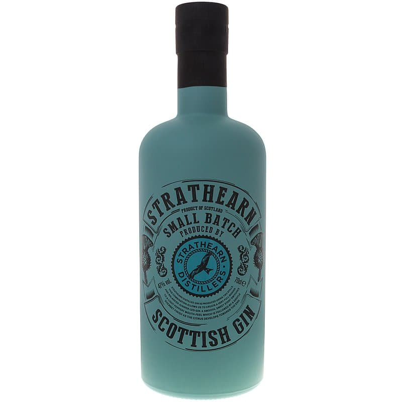 Strathearn Scottish Gin by Strathearn Distillery