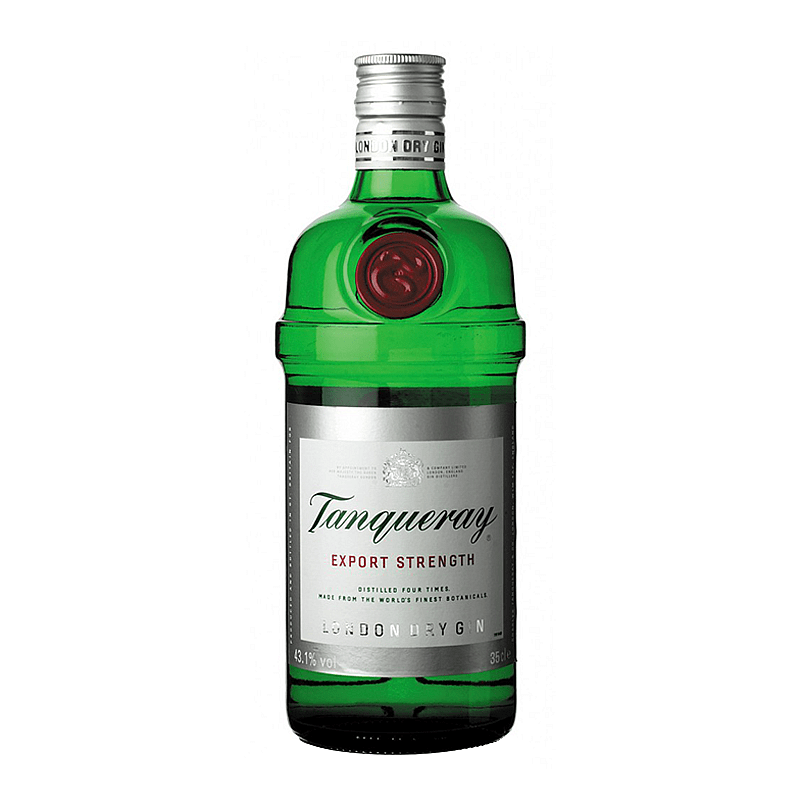 Tanqueray Export Strength by Tanqueray