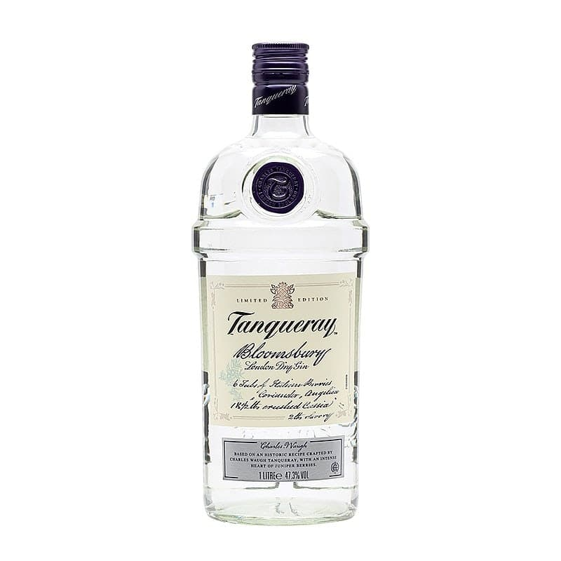 Tanqueray Bloomsbury by Tanqueray