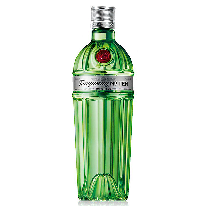 Tanqueray No. 10 by Tanqueray