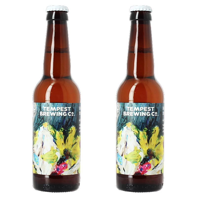 Tempest Mango Berliner - Twin Pack by Tempest Brewery
