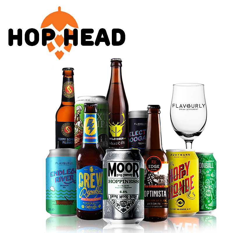 The Hop Head Collection