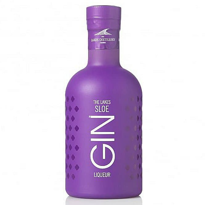 The Lakes Sloe Gin by The Lakes Distillery