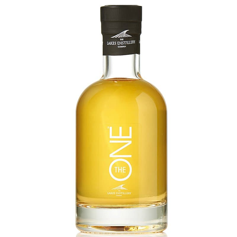 The One by The Lakes Distillery
